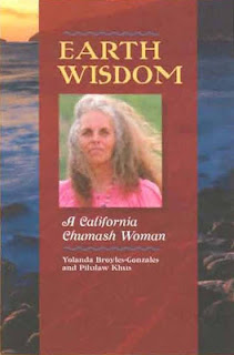 Cover of Earth Wisdom