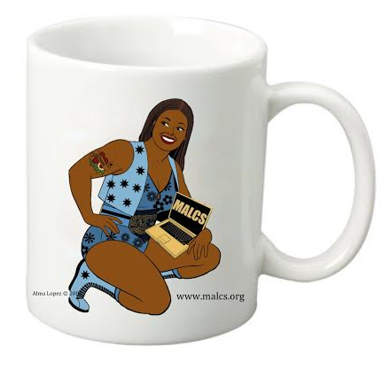 MALCS Mug