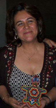 Lupe Gallegos Diaz